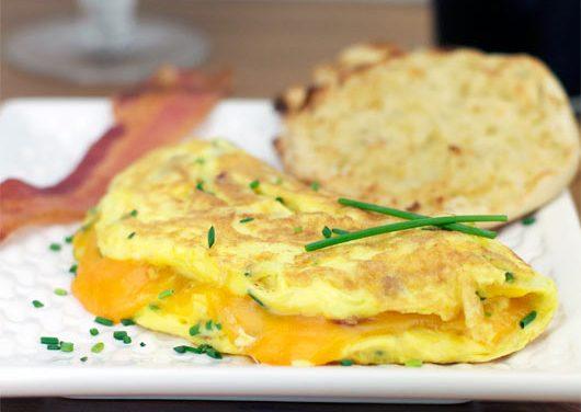 Keto diet breakfast