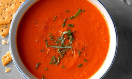 Excellent Tomato Soup