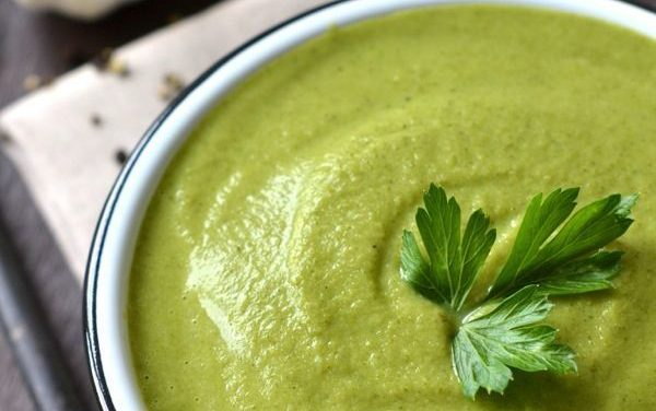 Soup Broccoli Soup