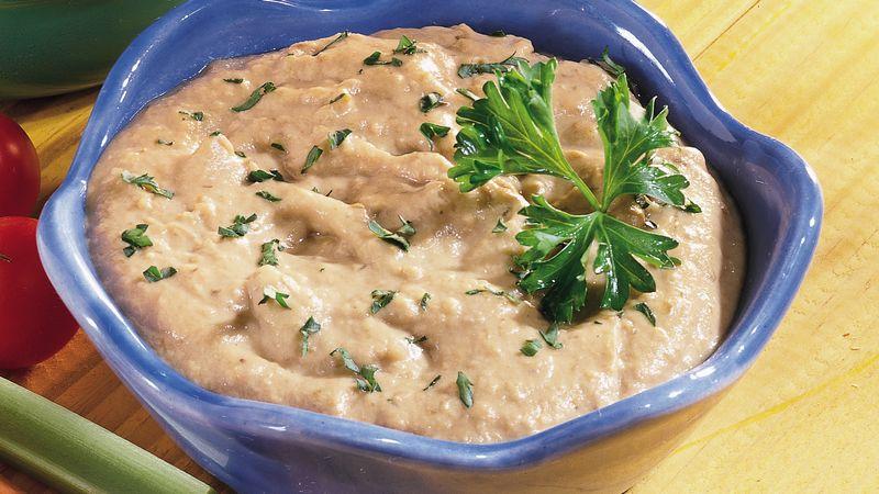 Mediterranean Eggplant Spread