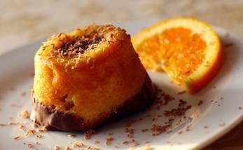 Orange Rum Cake – Instant Pot