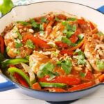 Thai Skillet Chicken