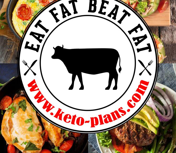 Free keto recipes – a lifetime collection