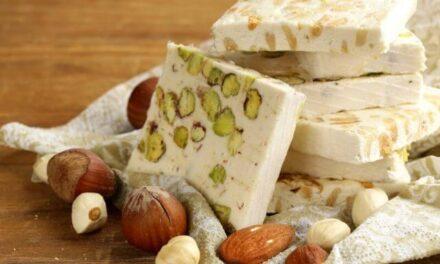 Pistachio & Almond Fat Bombs