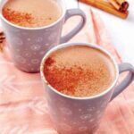 ROCKET FUEL HOT CHOCOLATE