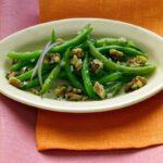 Walnut & Green Bean Salad